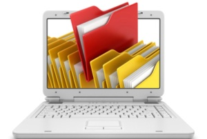 File, document management, digital