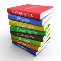 images-of-textbooks